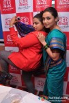 Rani Mukerji Promotes 'Aiyyaa' Movie on RED FM 93.5