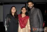 Reema Sanghavi, Nandita Das, Subodh Maskara At Launch The Big Indian Picture Website