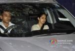 Rinke Khanna Visit Twinkle Khanna at Breach Candy Hospital