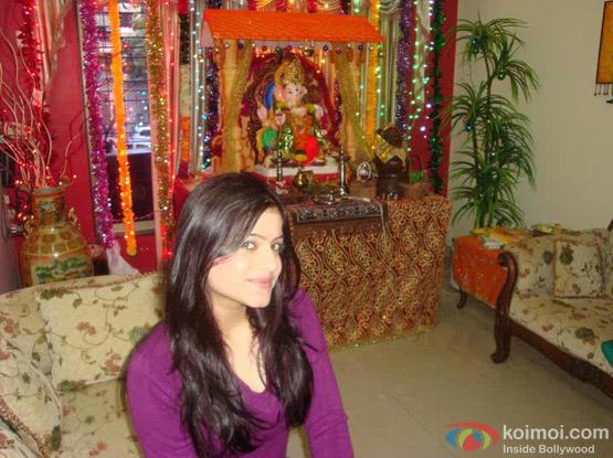Rishika Mihani aka Shivani of Love Marriage Ya Arranged Marriage