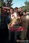 Sachiin Joshi's Ganpati Visrajan