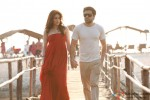 Sagarika Ghatge and Emraan Hashmi in Rush Movie Stills