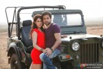 Sagarika Ghatge and Emraan Hashmi's fiery red hot chemistry in Rush Movie Stills
