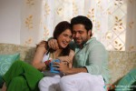 Sagarika Ghatge and Emraan Hashmi sharing a fun moment in Rush Movie Stills