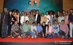 Sai Tamhankar, Ritesh Deshmukh Launches His Own Marathi Film Balak Palak At Blue Sea Hotel