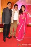 "Sailesh Lodha, Asit Modi and Shweta Bhosle At Sab TV Launches Their New Show ""Waah Waah Kya Baat Hai"" in JW Marriot"