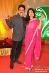 "Sailesh Lodha, Shweta Bhosle Sab TV Launches Their New Show ""Waah Waah Kya Baat Hai"" in JW Marriot"