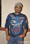 Sajid Ali At Zee Sa Re Ga Ma Pa 2012 Launch