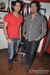 Salim Merchant and Sulaiman Merchant At GiMA (Global Indian Music Academy Awards) Press Meet