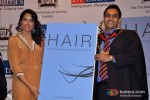 Sameera Reddy, Dr. Akshay Batra At Hair Book Launch