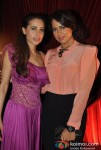 Sameera Reddy For Mandira Wirk