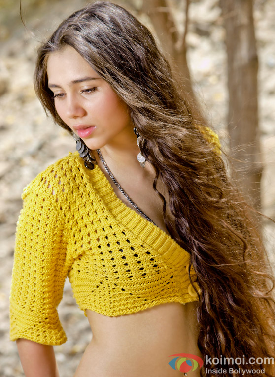 Sasha Aagha in YRF's Aurangzeb Movie