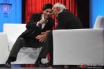 Shah Rukh Khan At Yash Chopra's Birthday Pic 2