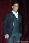 Shah Rukh Khan At Yash Chopra's Birthday Pic 6