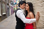 Shah Rukh Khan and Katrina Kaif part of an intense romance in Jab Tak Hai Jaan Movie Stills