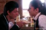 Shah Rukh Khan feeds Katrina Kaif in Jab Tak Hai Jaan Movie Stills