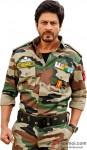 Shah Rukh Khan's rugged look in Jab Tak Hai Jaan Movie Stills