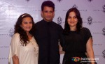 Sharman Joshi Attends The Store Launch Of Sherle Wagner