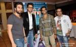 Shekhar Ravjiani, Ritesh Deshmukh Launches His Own Marathi Film Balak Palak At Blue Sea Hotel