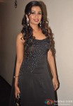 Shreya Ghoshal on the sets of X Factor India