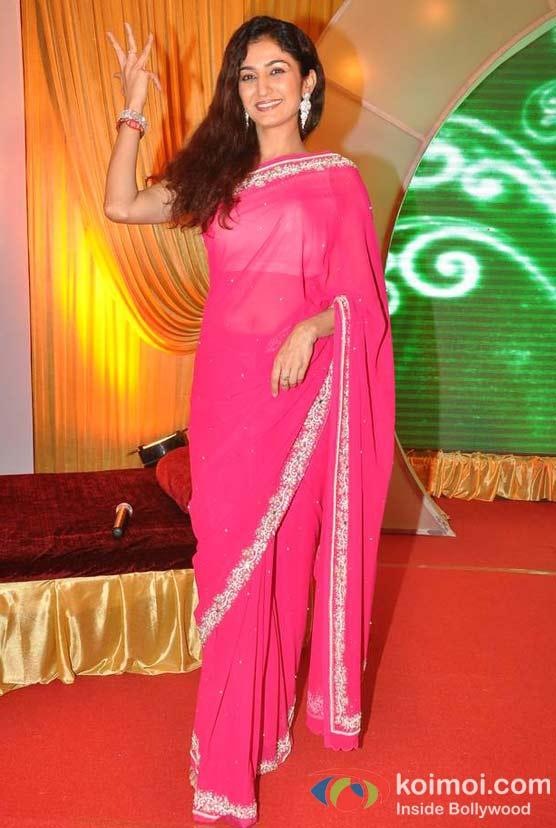 Shweta Bhosle Sab TV Launches Their New Show