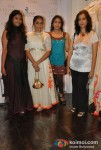 Shweta Salve At The Dressing Room Preview