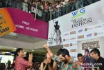 Sidharth Malhotra, Alia Bhatt, Varun Dhawan, Karan Johar Promote Student Of The Year Movie In Nagpur