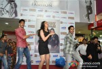 Sidharth Malhotra, Alia Bhatt, Varun Dhawan Promote Student Of The Year Movie In Nagpur