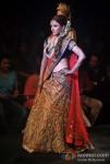 Soha Ali Khan at Amby Valley Bridal week