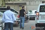 Sohail Khan At Salman Khan's Ganesha Arrival