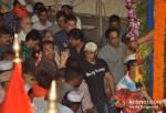 Sohail Khan At Salman Khan's Ganpati Visrajan