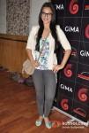 Sonakshi Sinha At GiMA (Global Indian Music Academy Awards) Press Meet