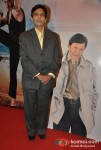 Suneil Anand At Dev Anand's Birthday Celebrations