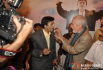 Suneil Anand, Tom Alter At Dev Anand's Birthday Celebrations