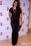 Tanisha Mukherjee Attends The Store Launch Of Sherle Wagner