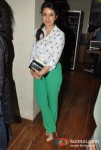 Tisca Chopra Attend The Book Launch Of Minty Tejpal's Book At Cafe Mangii