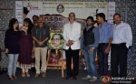 Ujjwal Thengdi At The Music Launch Of Film In The Name Of Tai At Cinemax