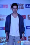 Varun Dhawan At Aircel Presents Buddy Of The Year Trophy