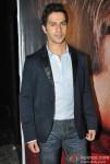 Varun Dhawan Promoting Student Of The Year Movie On KBC (Kaun Banega Crorepati) Pic 1