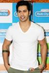 Varun Dhawan Student Of The Year Movie Music Launch At Radio City 91.1 FM