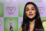 Vidya Balan Nihar Natural's New TVC