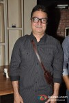 Vinay Pathak Attend The Book Launch Of Minty Tejpal's Book At Cafe Mangii