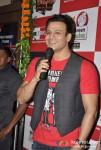 Vivek Oberoi Promote Kismet Love Paisa Dilli At 92.7 Big FM
