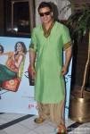 Vivek Oberoi Promoting Kismet (Kismat) Love Paisa Dilli Movie At Pritam Da Dhaba Pic 1