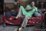 Vivek Oberoi Promoting Kismet (Kismat) Love Paisa Dilli Movie At Pritam Da Dhaba Pic 6