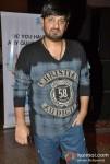 Wajid Ali At Zee Sa Re Ga Ma Pa 2012 Launch