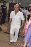 Ysah Chopra At Hrithik Roshan's Ganpati Visarjan
