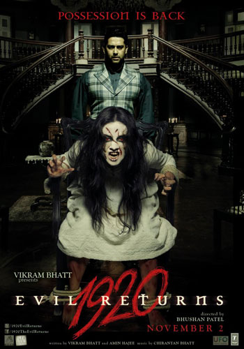 1920 - Evil Returns