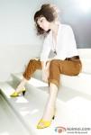 A Glamorous Kristina Akheeva