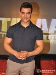 Aamir Khan At Talaash Movie Music Launch Pic 1
